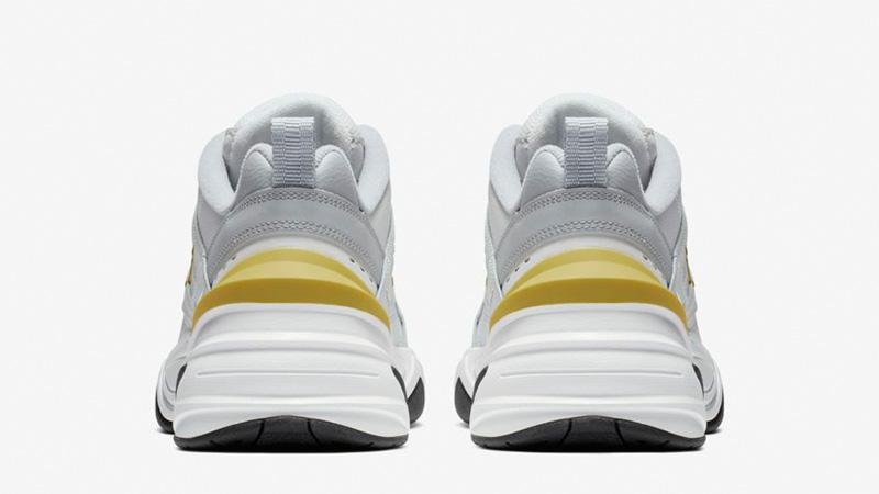 Nike M2K Tekno Tint Grey Womens AO3108-009 01