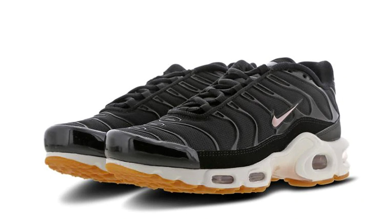 low priced 25fe0 36bf2 Nike TN Air Max Plus Black Beige | BV0315-001