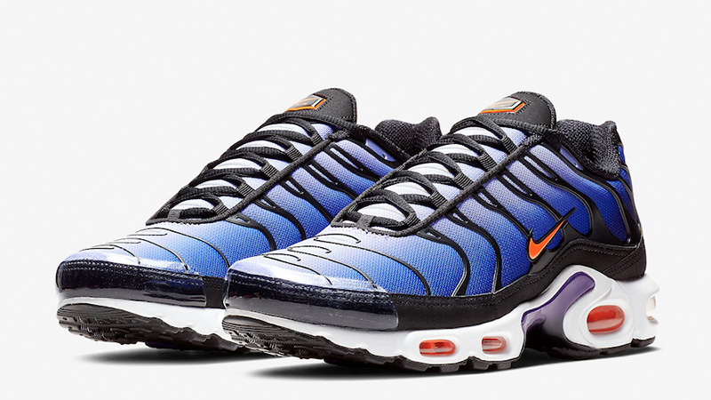 finest selection 1659f b43bf Nike TN Air Max Plus Purple BQ4629-002 03