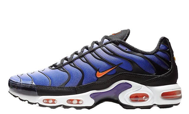 free shipping 9a479 c2f60 Nike TN Air Max Plus Purple | BQ4629-002