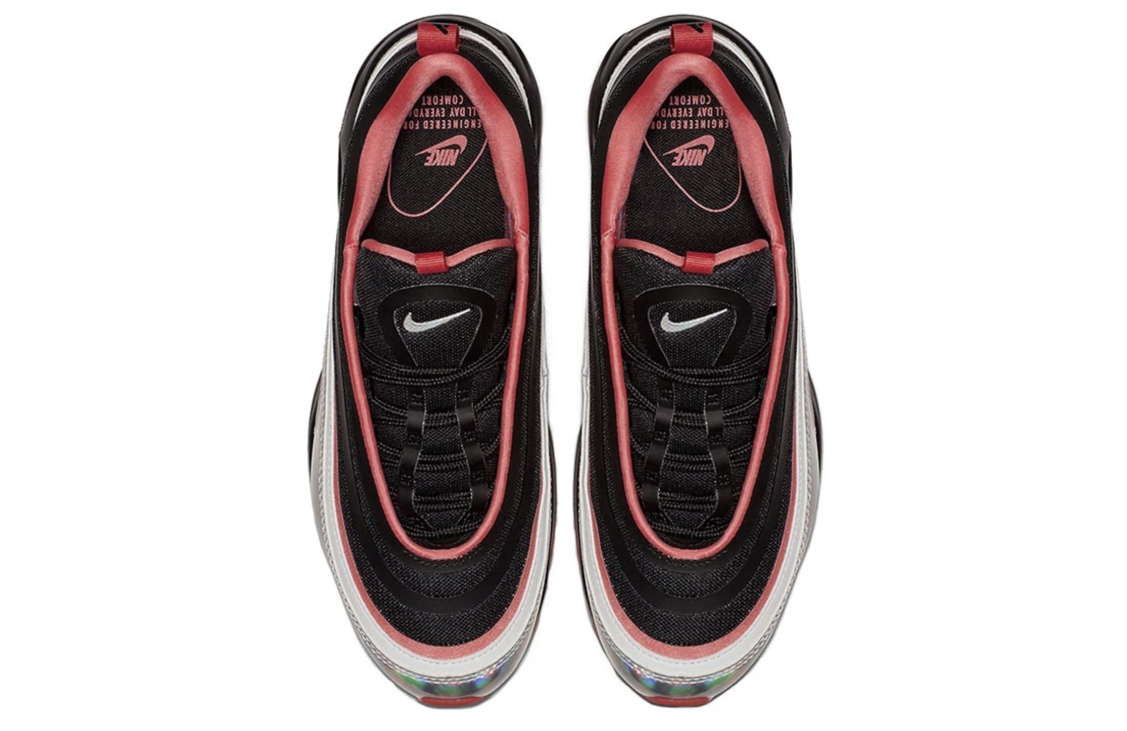 2e514baaa9 Nike's Air Max 97 Ultra Shows Off Iridescent Detailing | Upcoming ...