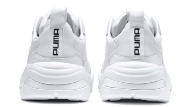 PUMA Thunder Triple White 370682-01 01 thumbnail image