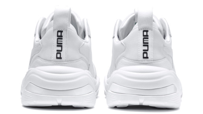 PUMA Thunder Triple White 370682-01 01