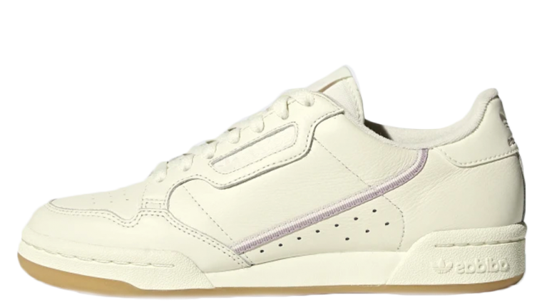 sports shoes 971a1 e7768 The adidas Continental 80 Cream Orchid Tint is available now, so if youre  loving the look of this silhouette, be sure to head to the links on this  page to ...