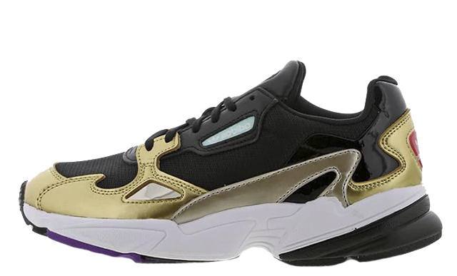 adidas Falcon Bae Gold Women