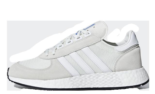 adidas Marathon Tech White G27464