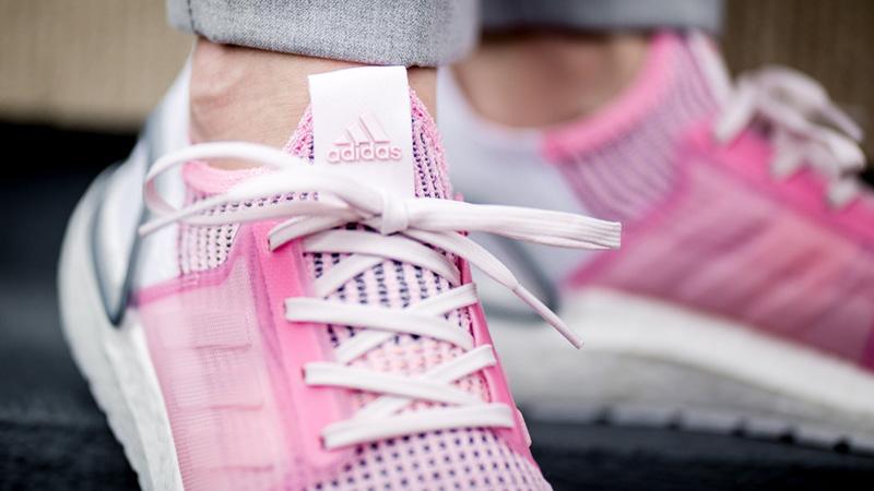 9af437097 adidas Ultra Boost 2019 Pink Womens F35283 02