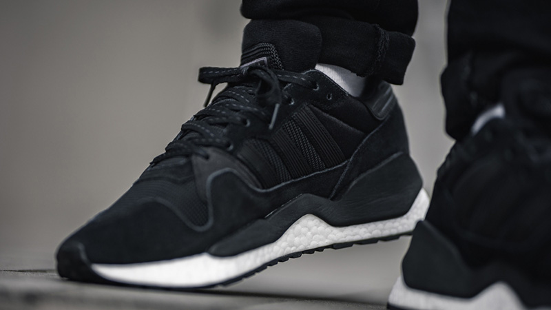 adidas ZX930 x EQT Never Made Pack