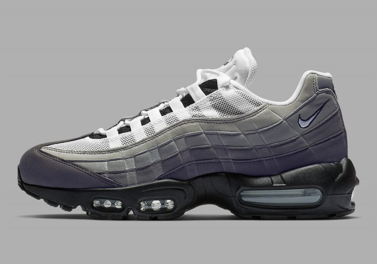 économiser 7d829 be613 Classic Grey Gradients Add A Throwback Look To Nike's Air ...