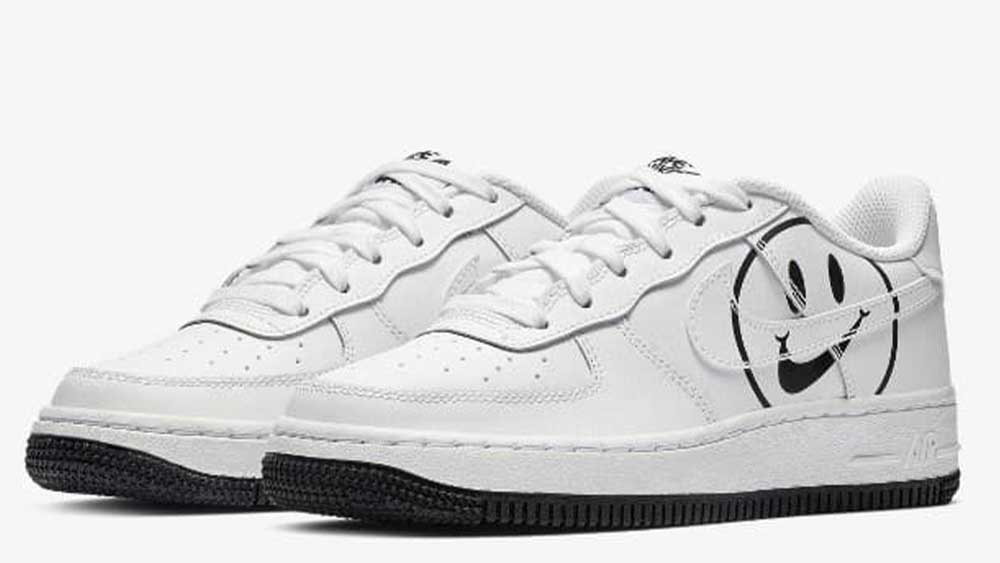 Nike Air Force 1 LV8 Have A Nike Day White  bf000b056