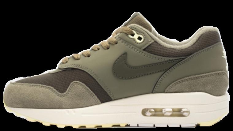 Nike Air Max 1 Olive