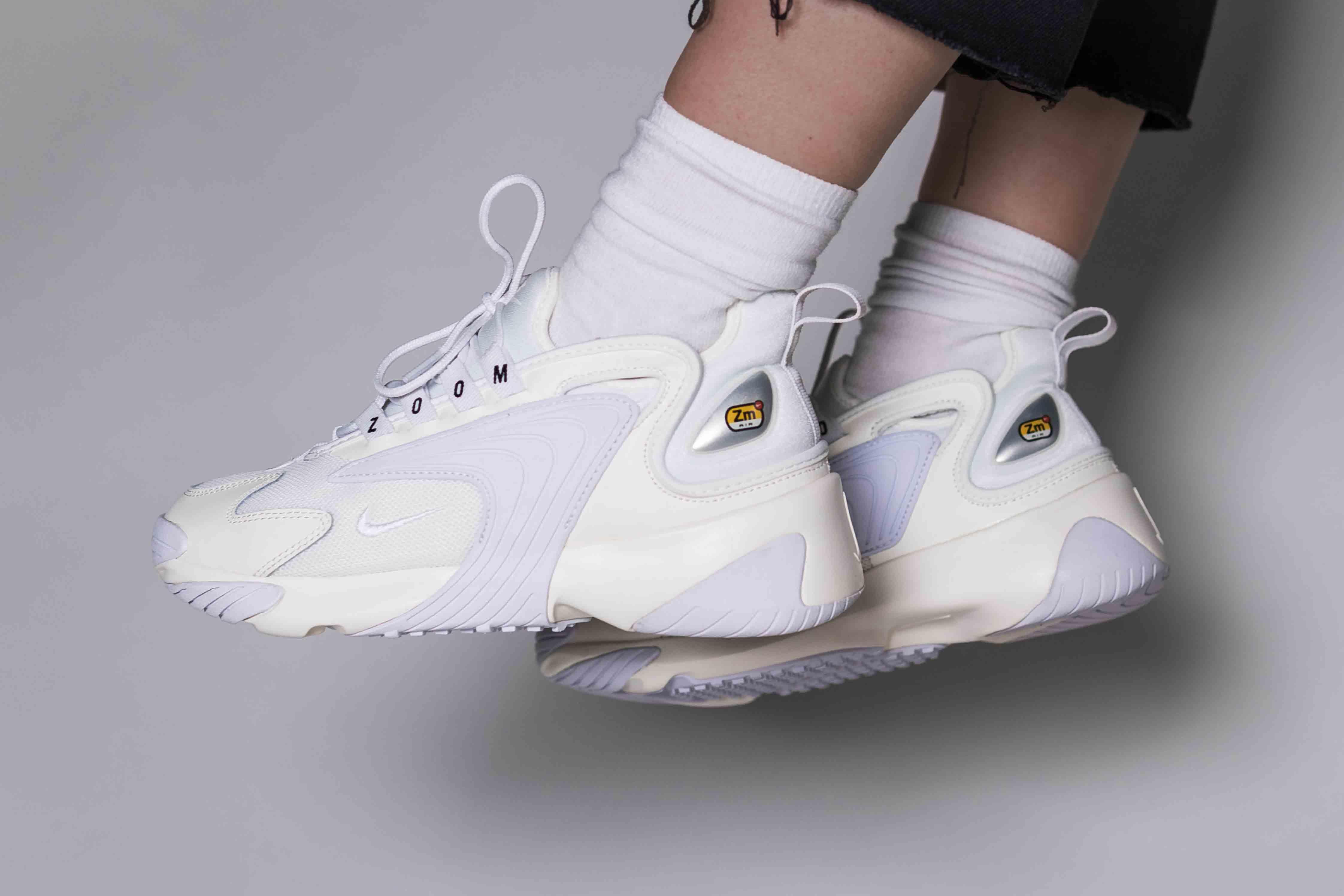 Nike Zoom 2K | Footwear