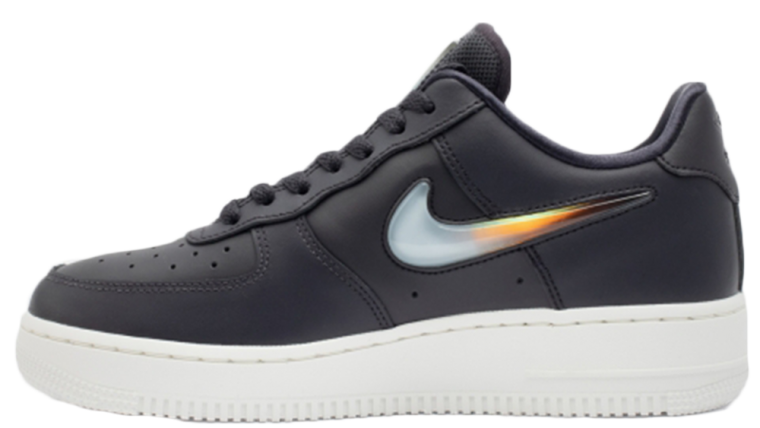 Nike Air Force 1 07 PRM Black | AH6827-004 thumbnail image
