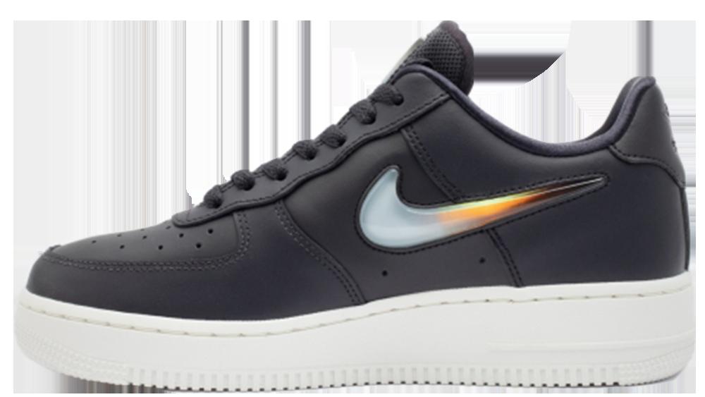 Nike Air Force 1 07 PRM Black | AH6827-004