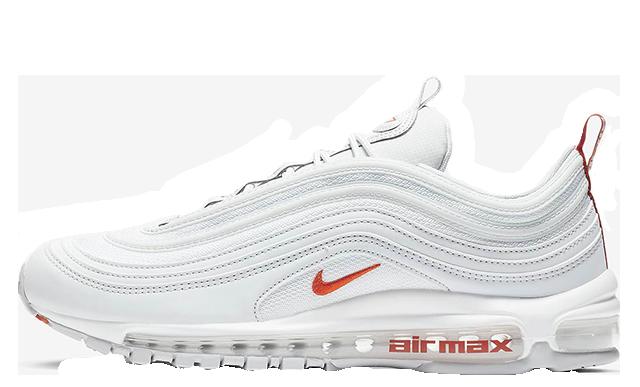 Nike AIr Max 97 Texas BV1985-002