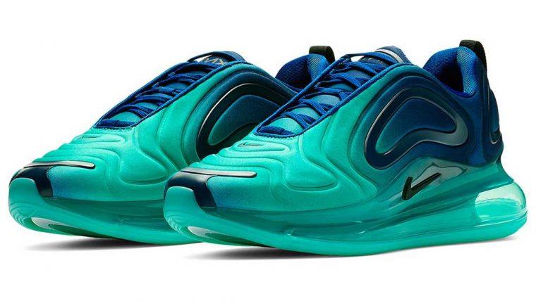 first rate 865b4 39a7a Nike Air Max 270 Green Carbon