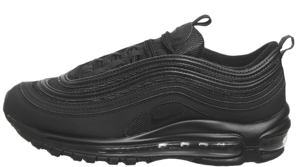 Nike Air VaporMax 97 Black Reflect Women s  930c71bb1