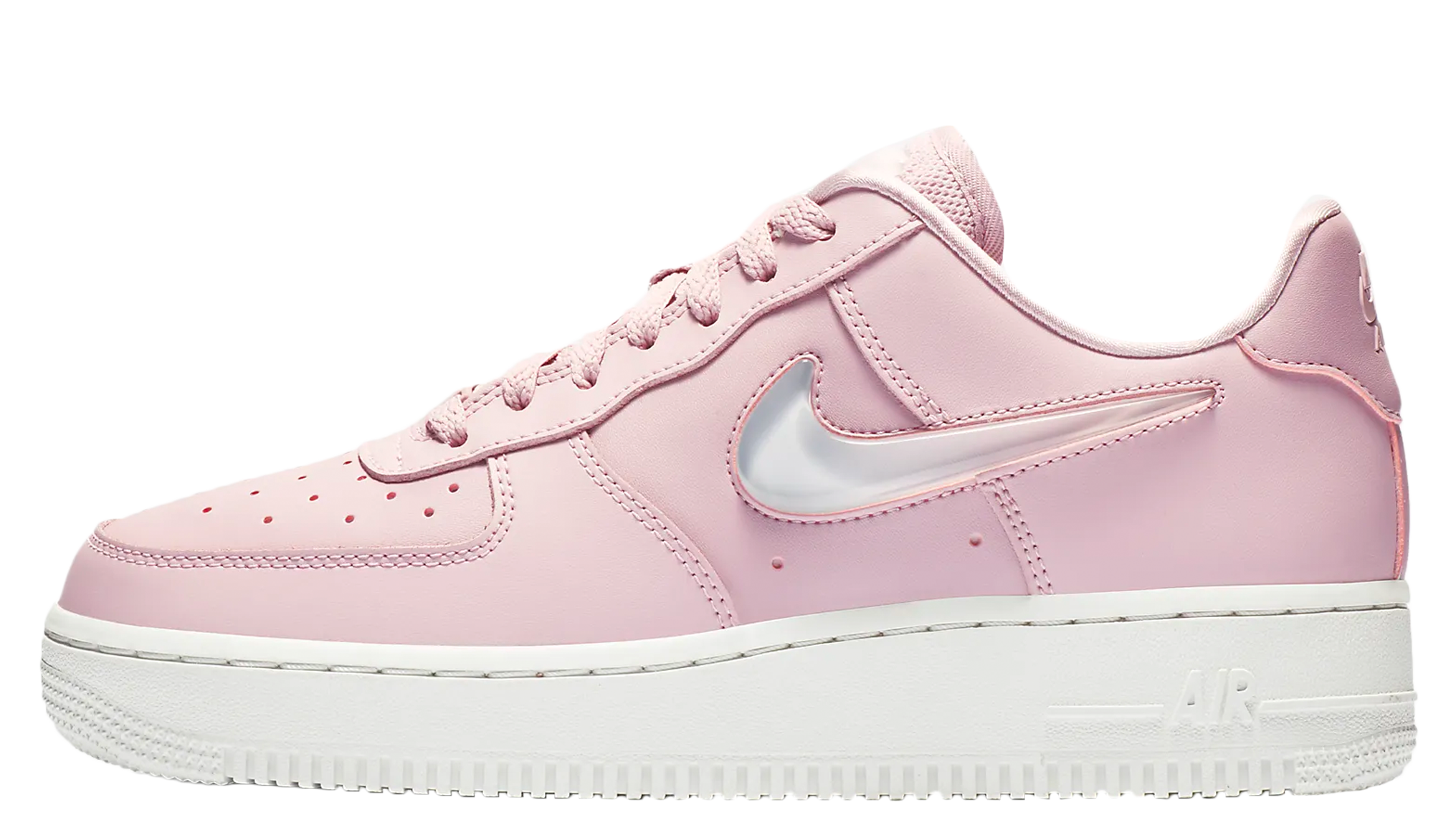 brand new 15e4c a69e1 Nike Air Force 1  07 SE Premium Plum Chalk   AH6827-500   The Sole Womens