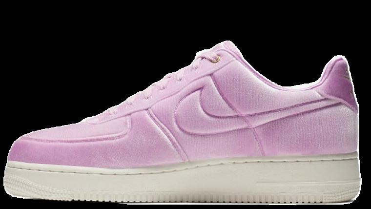 Nike Air Force 1 Low Pink | AT4144-600