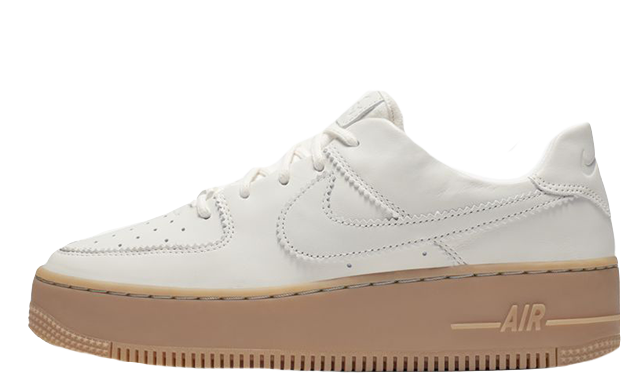 Nike Air Force 1 Sage Low LX Pale Ivory | AR5409 100