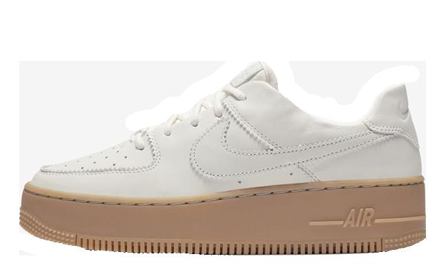 size 40 08c5d 83bd1 Nike Air Force 1 Sage Low LX Pale Ivory | AR5409-100