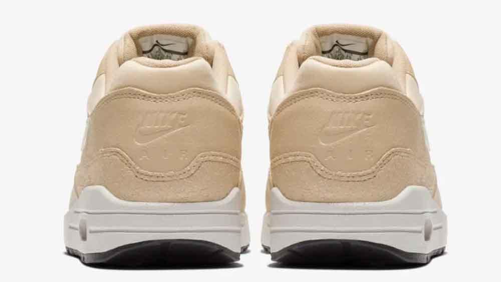 Nike Air Max 1 Premium Beige