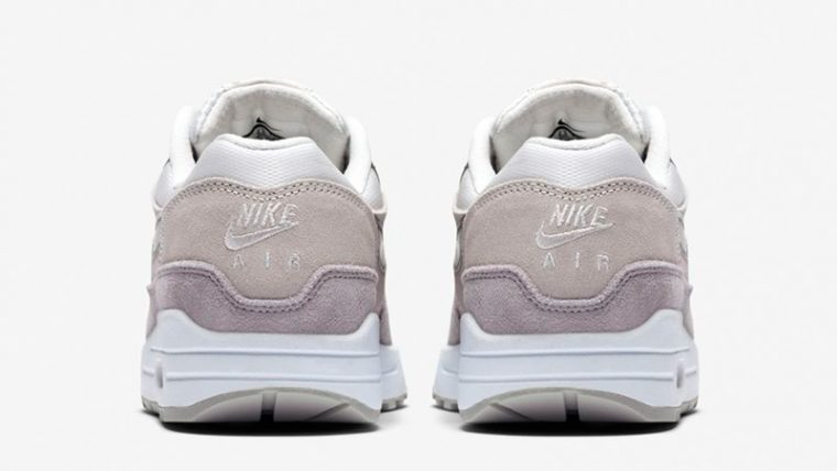 Nike Air Max 1 SE Atmosphere Grey AV7026-001 01 thumbnail image