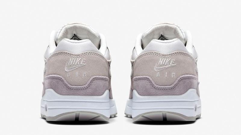 Nike Air Max 1 SE Atmosphere Grey AV7026-001 01
