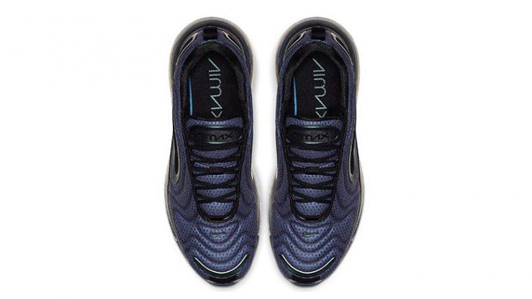 Nike Air Max 720 Northern Lights AO2924-001 02 thumbnail image