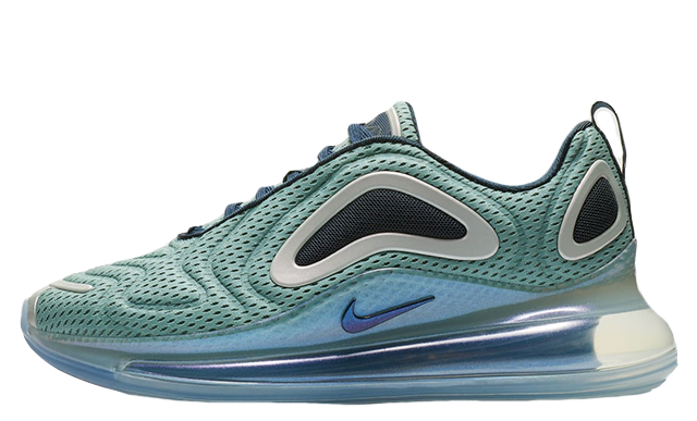 Nike Air Max 720 Northern Lights Womens AR9293-001