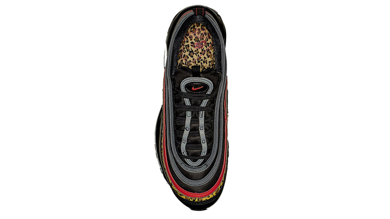 Nike Air Max 97 NRG Team Red & Midnight Spruce END.