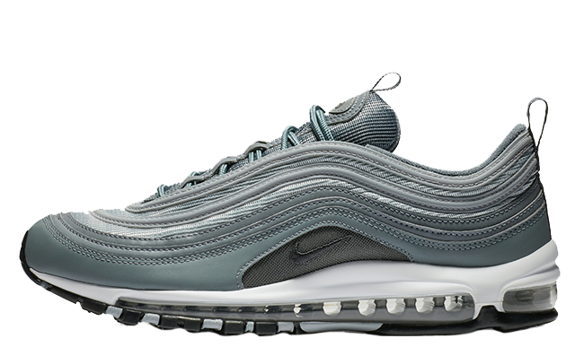 Nike Air Max 97 Essential Grey BV1986-001