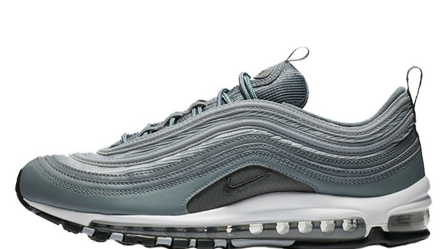 Inicialmente regular Lijadoras  Nike Air Max 97 Essential Grey | Where To Buy | BV1986-001 | The Sole Womens