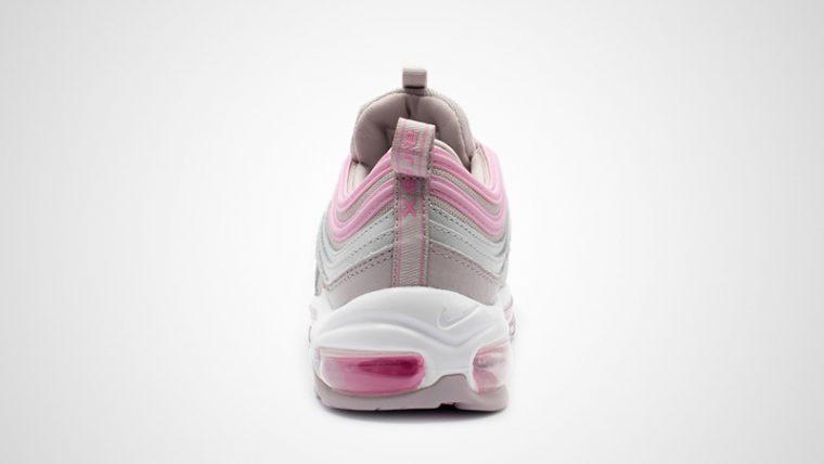 Nike Air Max 97 LX Pink Beige Womens BV1974-500 01 thumbnail image