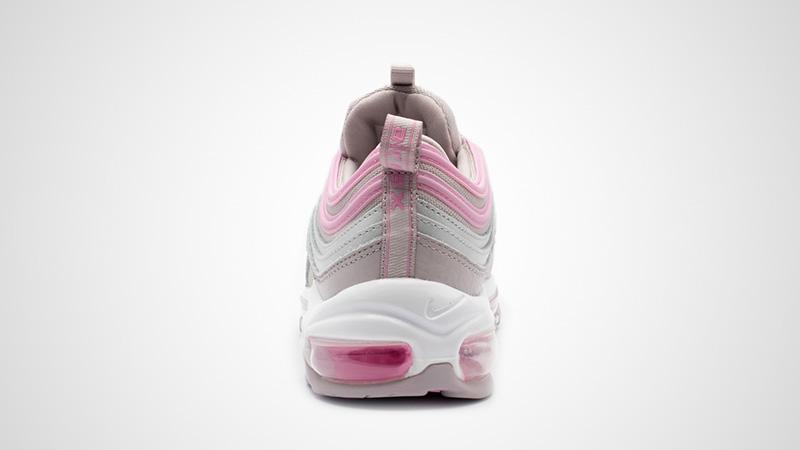 Nike Air Max 97 LX Pink Beige Womens BV1974-500 01