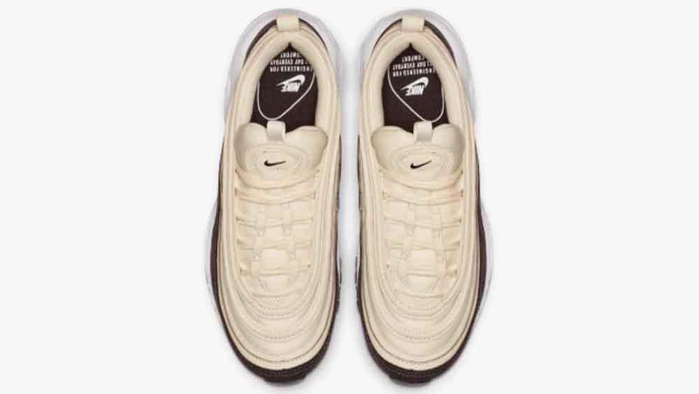 Nike Air Max 97 Light Cream