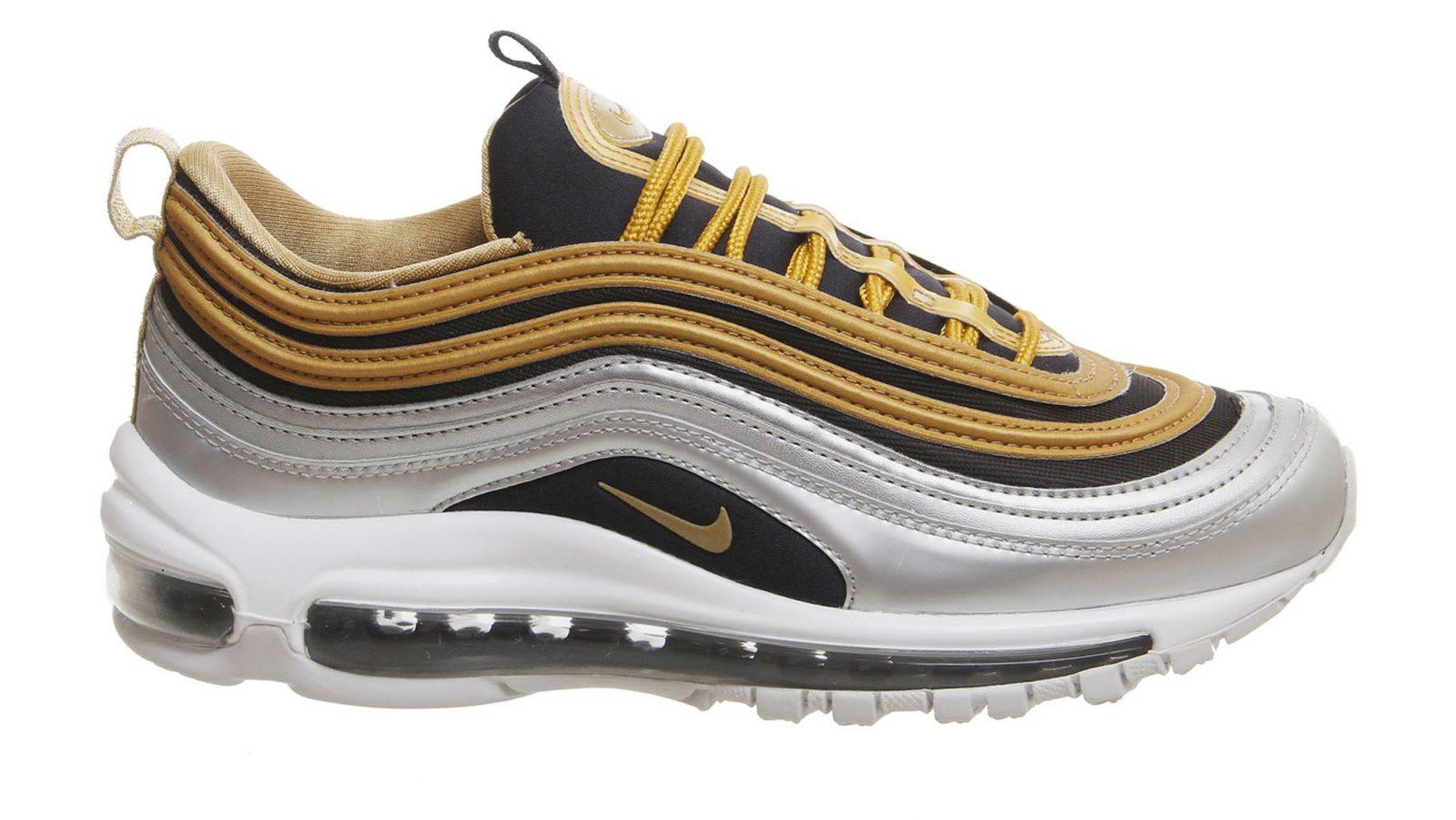 Nike Wmns Air Max 97 LX BV1974 001 (damen) Sneaker Shop