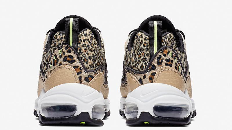 Nike Air Max 98 Leopard Print   Where