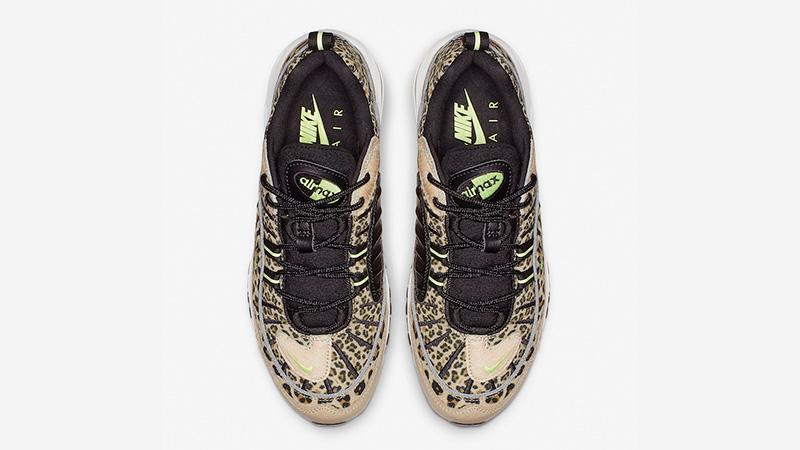 Nike Air Max 98 Leopard Print BV1978-200 02