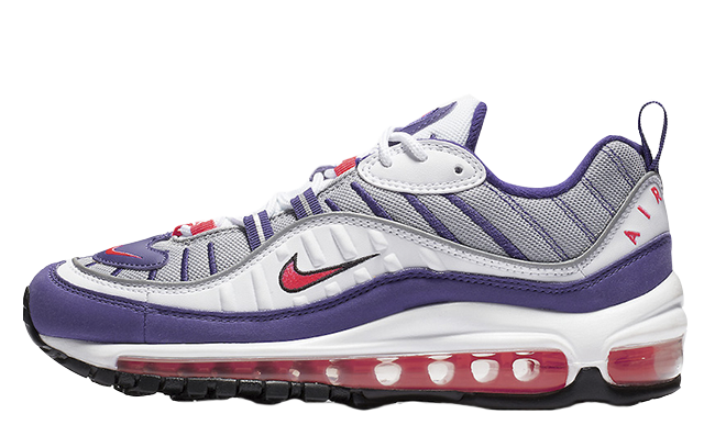 d206c51ed9d90 The Nike Air Max 98 Raptors is available now via the retailers listed