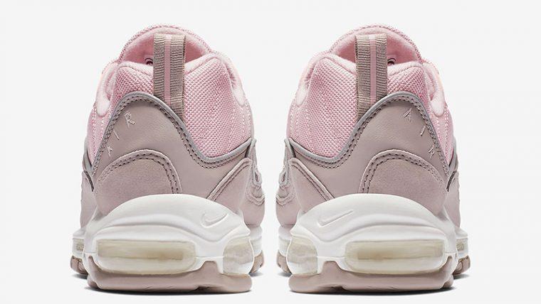 Nike Air Max 98 Triple Pink 640744-200 01