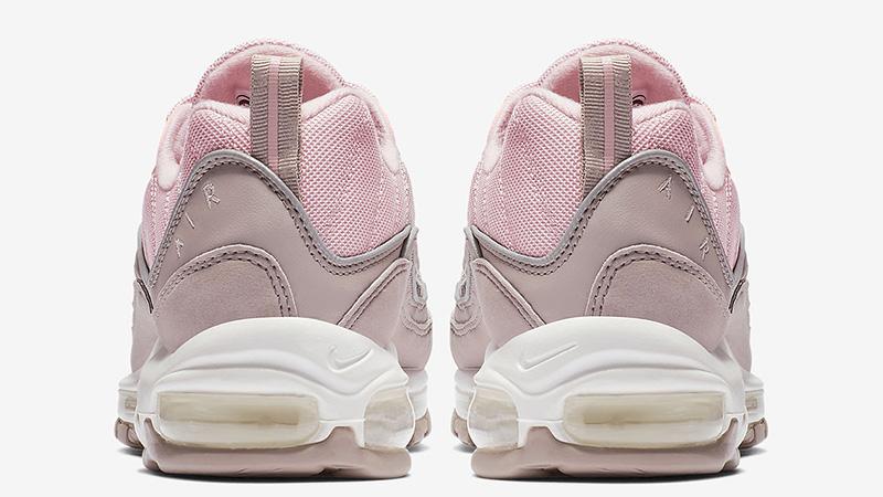 official photos 2cd1d f1328 Nike Air Max 98 Triple Pink | 640744-200