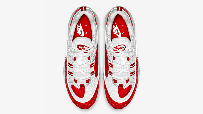 Nike Air Max 98 University Red 640744-602 02