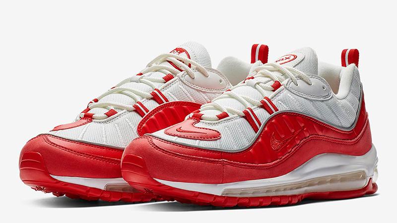 Nike Air Max 98 University Red 640744-602 03