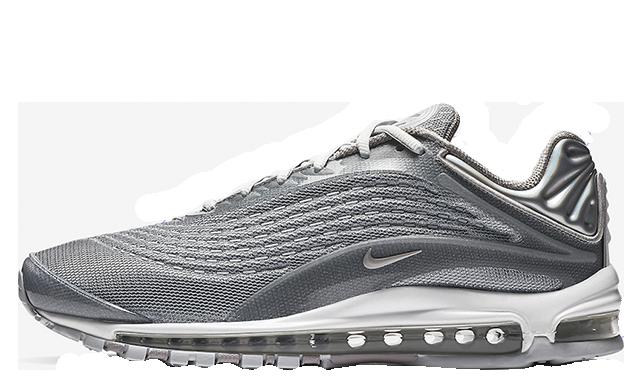 Nike Air Max Deluxe Oil Grey AV7024-001