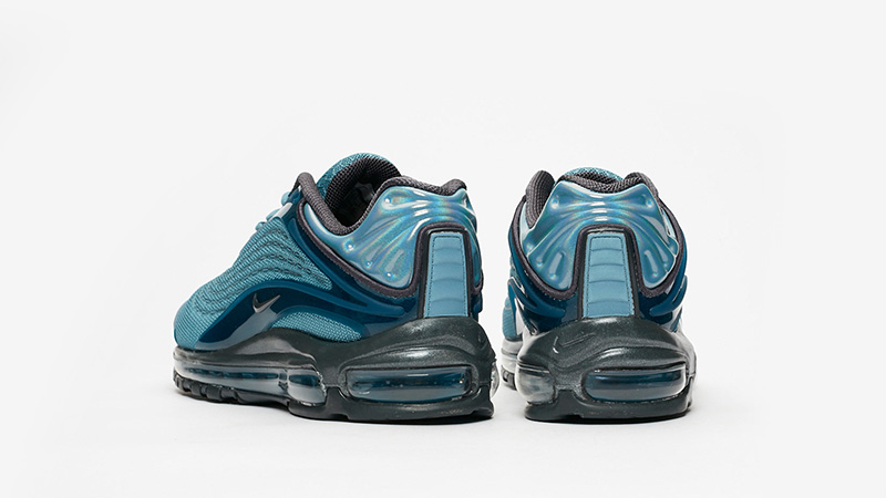 Nike Air Max Deluxe Teal Black | AV7024 400