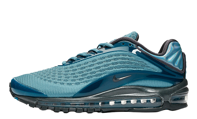 Nike Air Max Deluxe Teal Black AV7024-400
