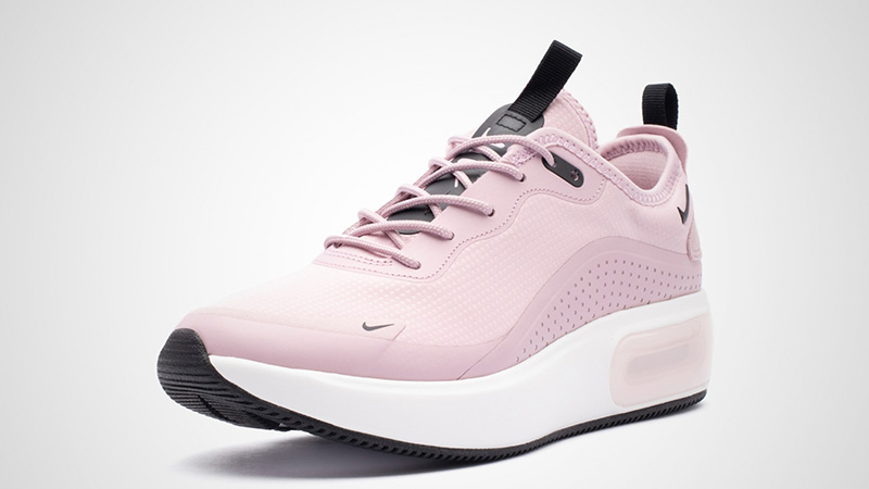 timeless design 66f73 37fdc Nike Air Max Dia Pink White AQ4312-500 03