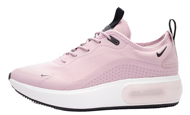 Nike Air Max Dia Pink White AQ4312-500