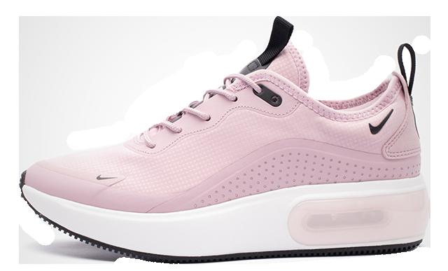 7bdccd24e4a Nike Air Max Dia Pink White | AQ4312-500